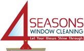 4 Seasons Window Cleaning